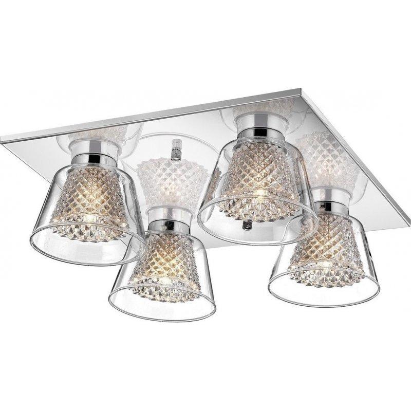 Ceiling lamp BOCCALE Ø 32 cm