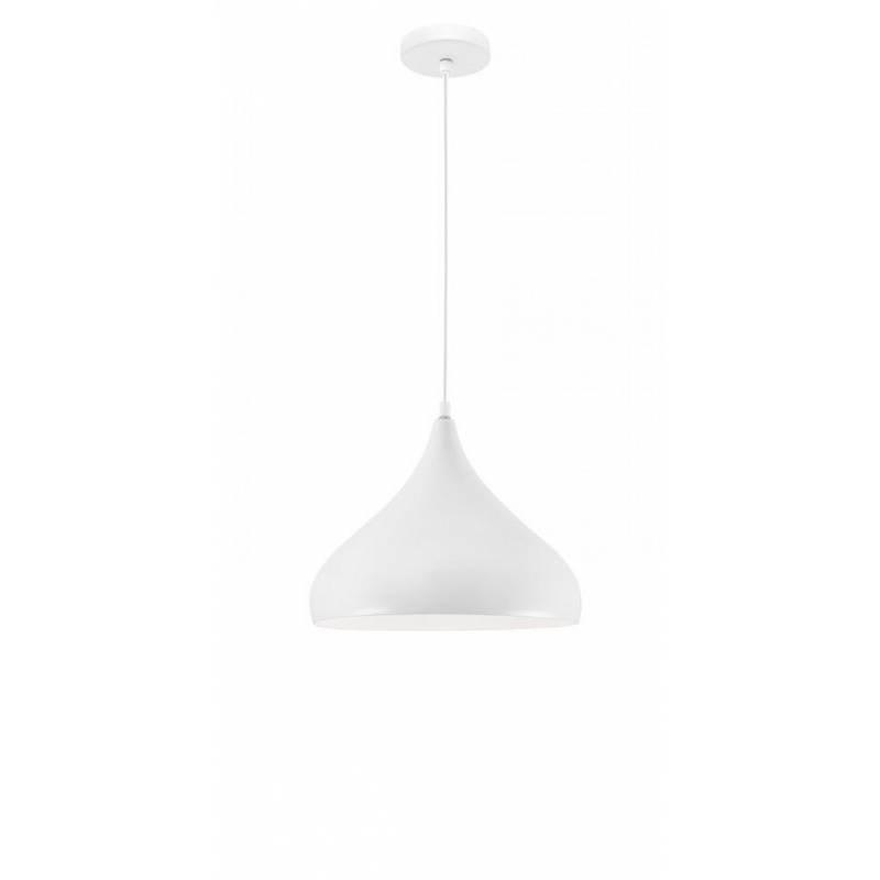Pendant luminaires BENICIO Ø 33 cm White