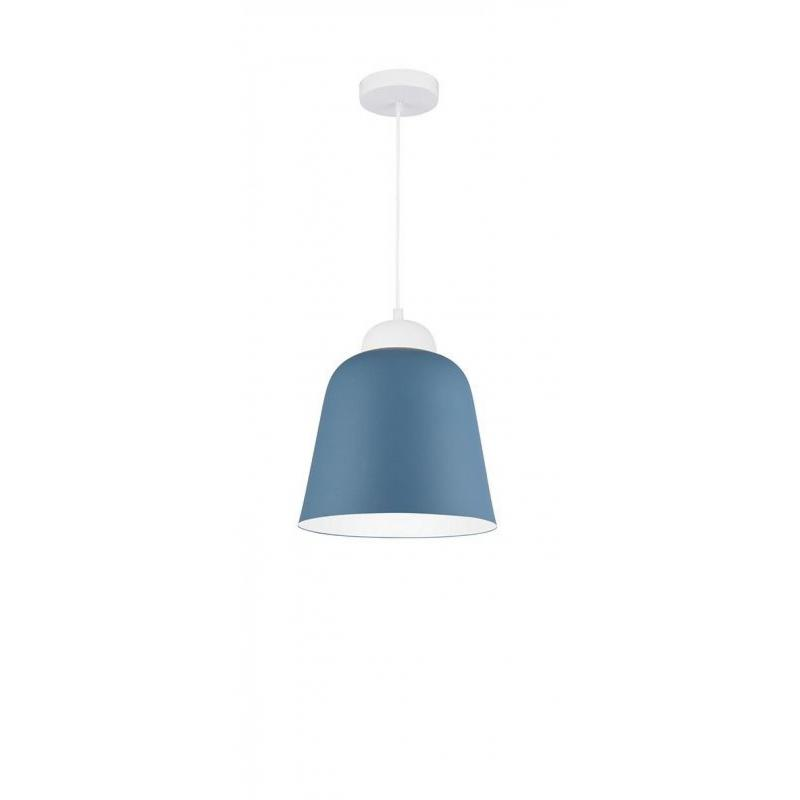Pendant luminaires VICTORIA Ø 29 см Blue