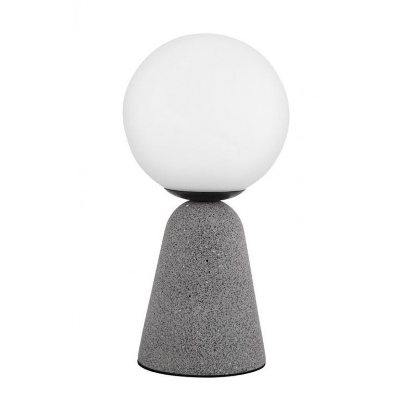 Table lamp ZERO Gray