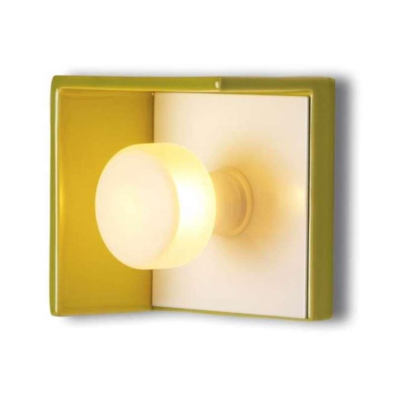 Wall lamp BIS Pistacho/Green