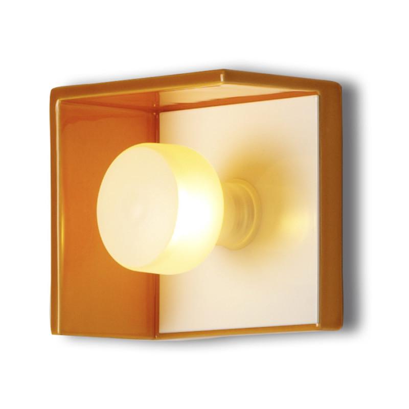 Wall lamp BIS Naranja/Orange