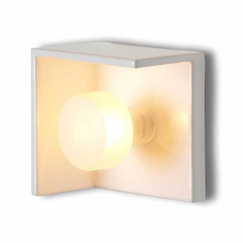 Wall lamp BIS Blanco/White