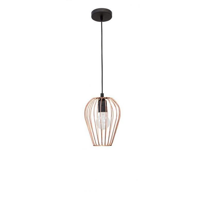 Pendant lamp SAGE Ø 17 cm Copper