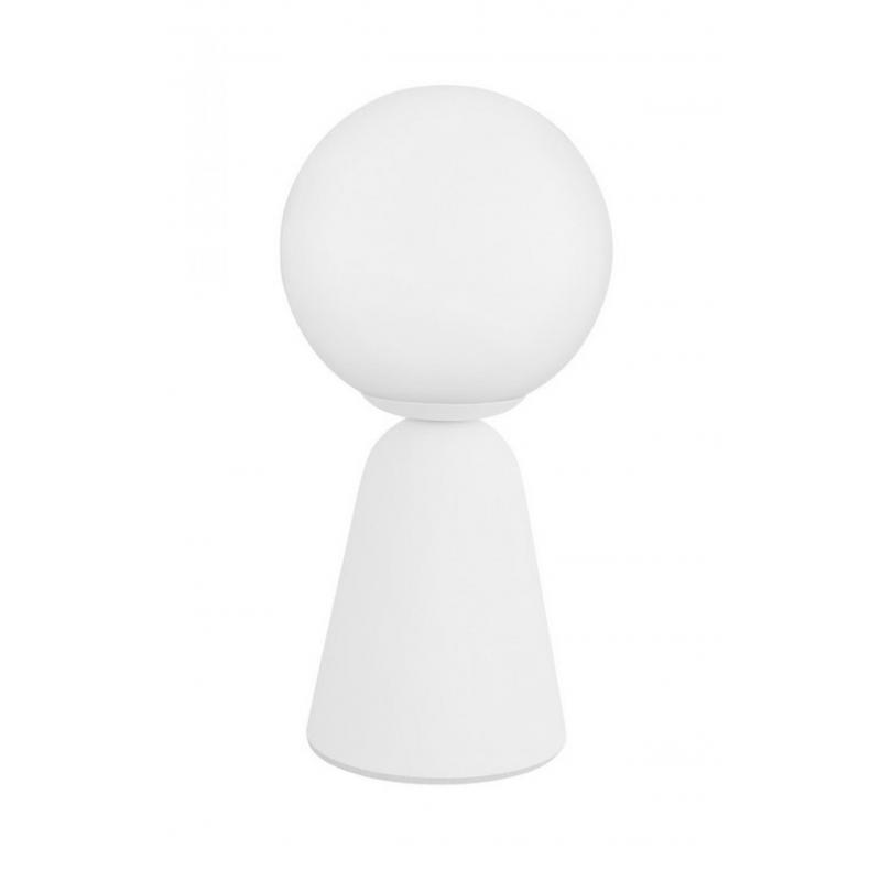 Table lamp ZERO White