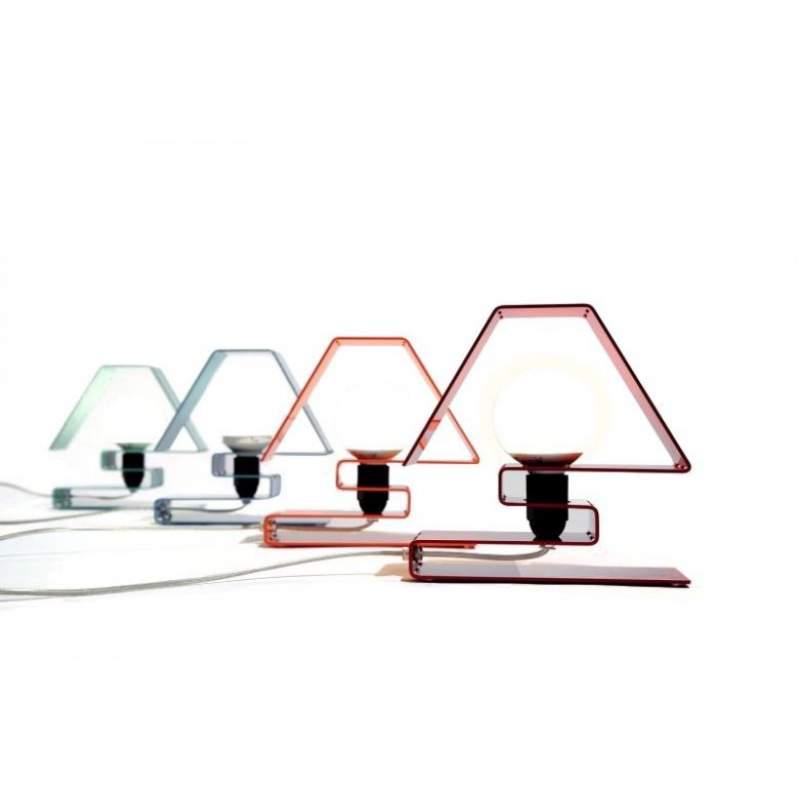 Table lamp Zava Icon X