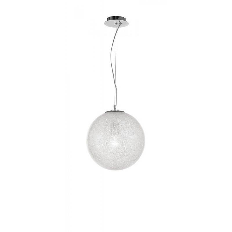 Pendant lamp FROZEN Ø 25 cm