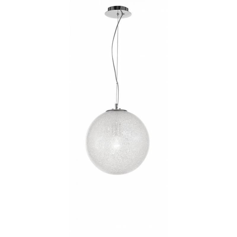 Pendant lamp FROZEN Ø 30 cm
