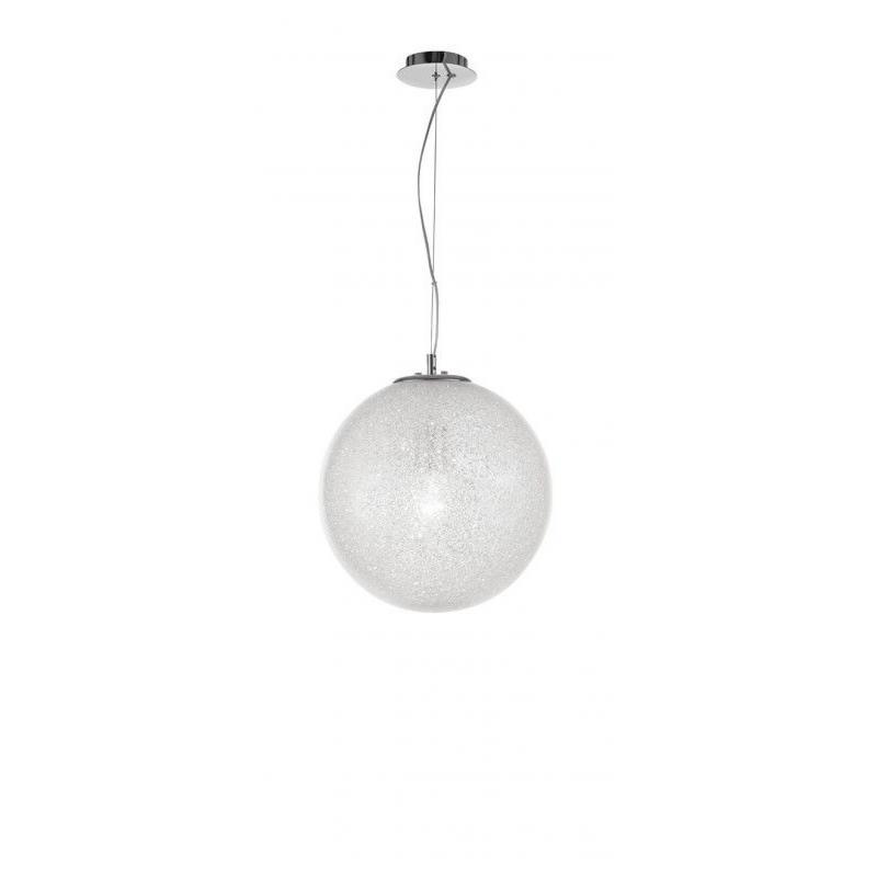 Pendant lamp FROZEN Ø 40 cm