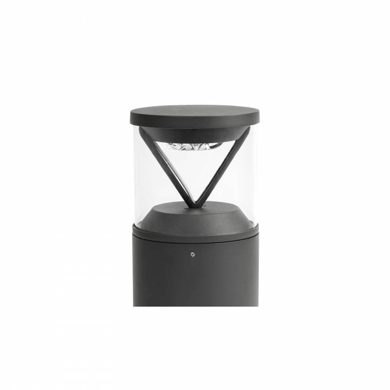 Floor lamp RUSH 3000K 180º DALI Faro