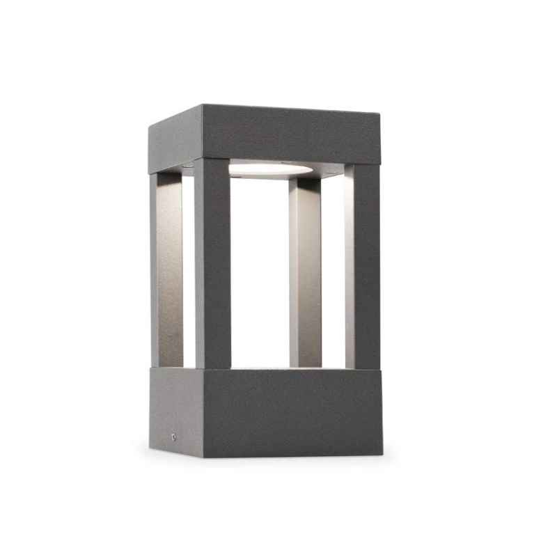 Floor lamp AGRA Dark gray
