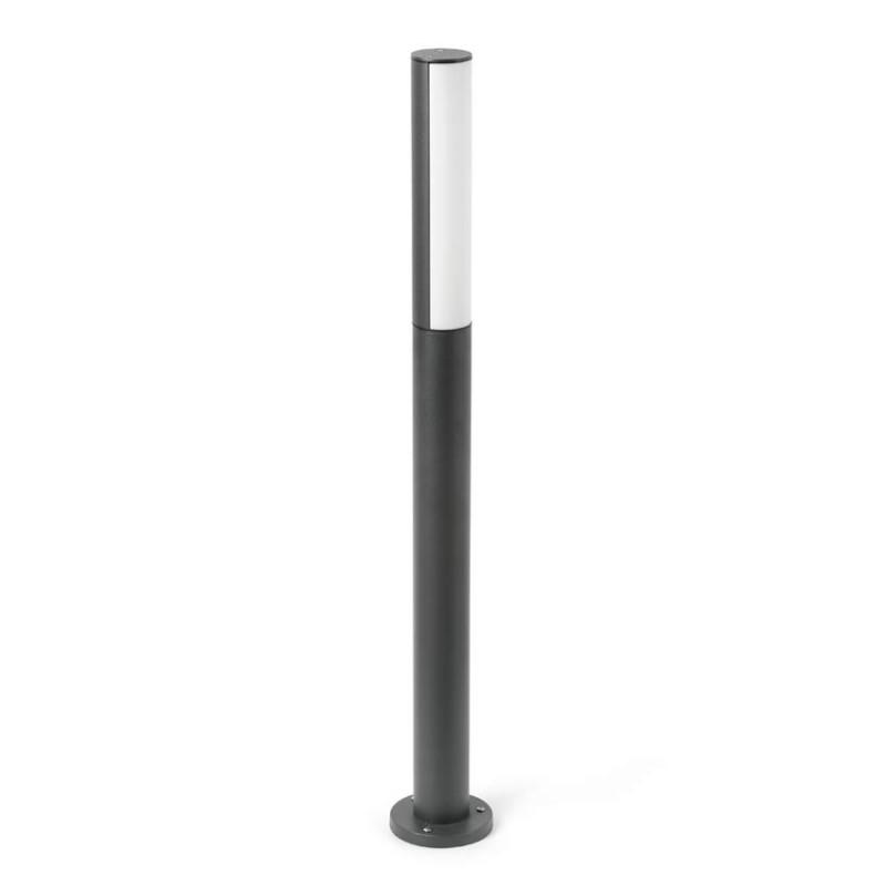 Floor lamp BERET-2 Dark Grey
