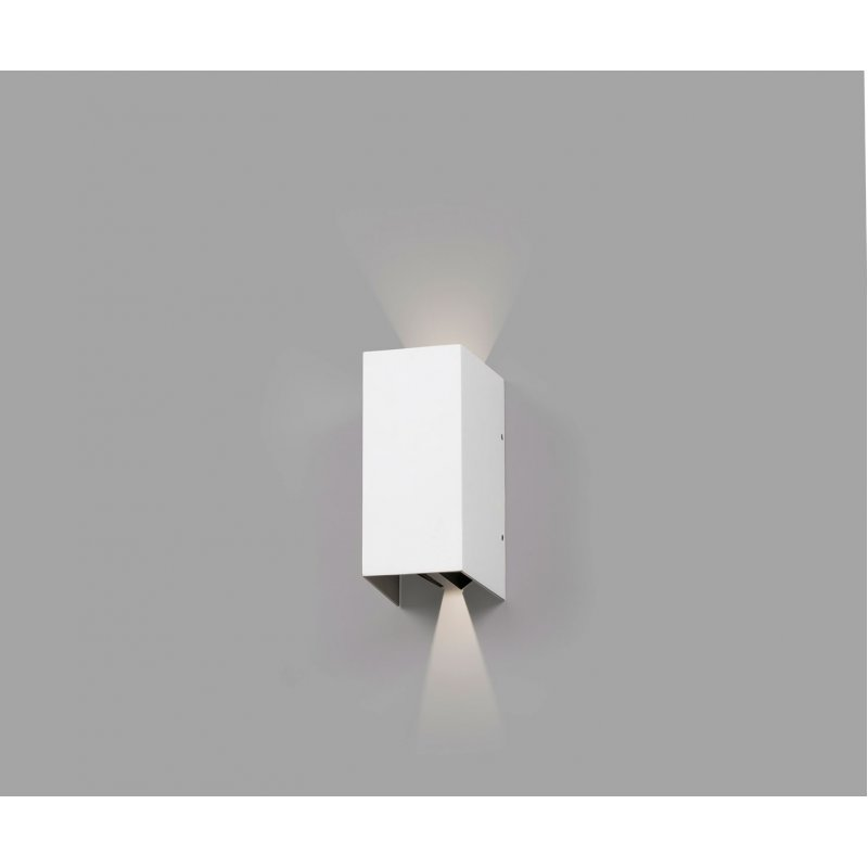 Wall lamp BLIND WHITE