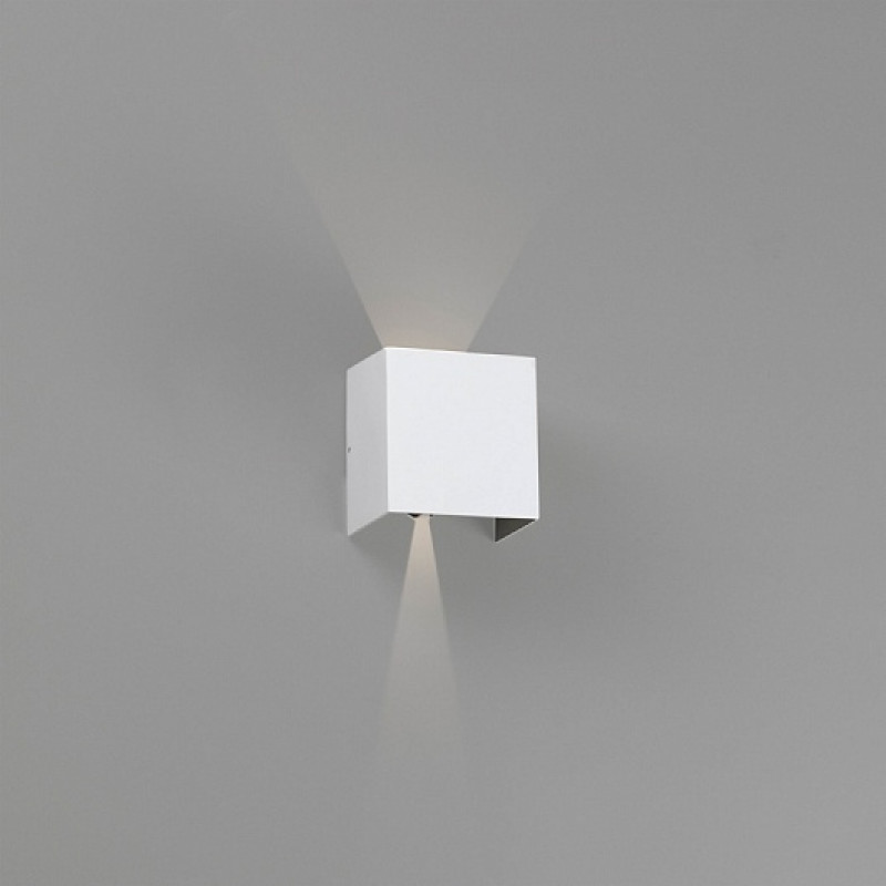 Wall lamp OLAN White