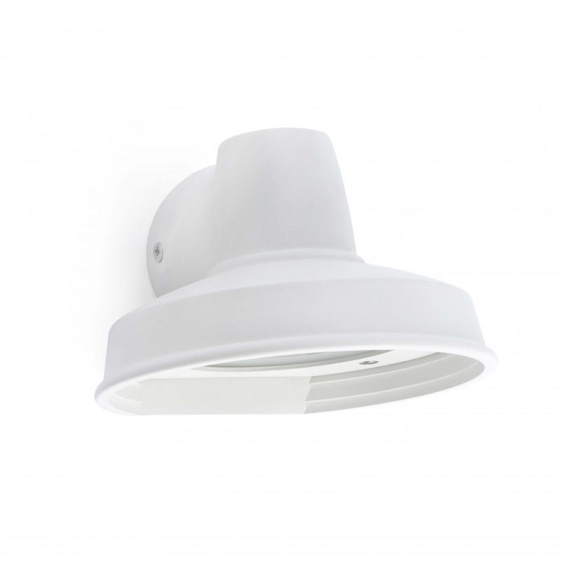 Wall lamp BRONX White