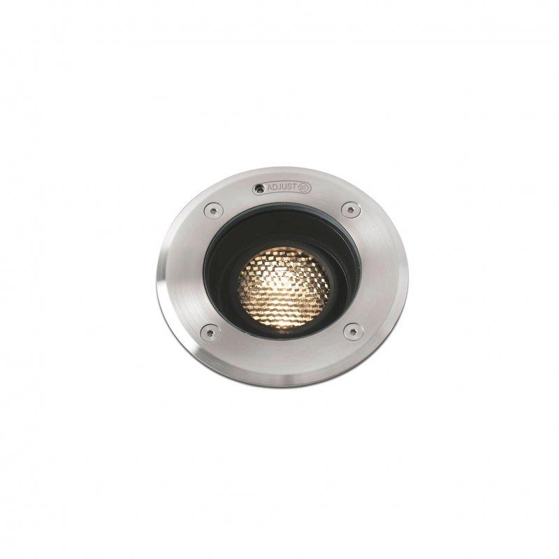 Recessed luminaire Faro GEISER 10 °