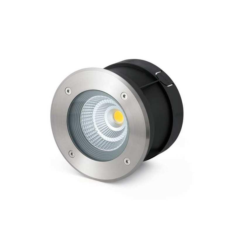 Recessed luminaire Faro SURIA-12 LED 60 °
