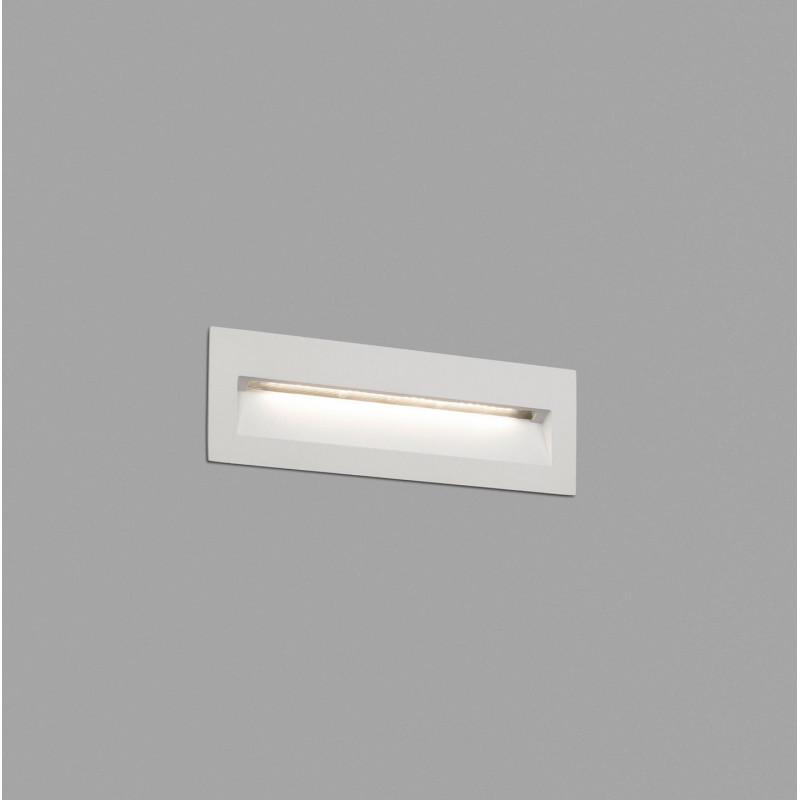 Recessed luminaire Faro NAT