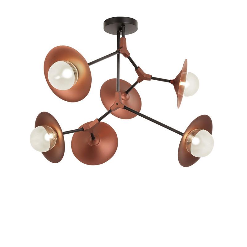 Ceiling lamp Viokef Olivia