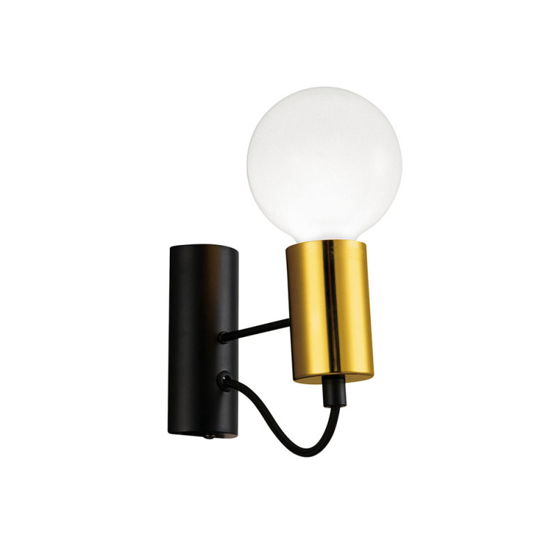 Wall lamp Viokef Volter