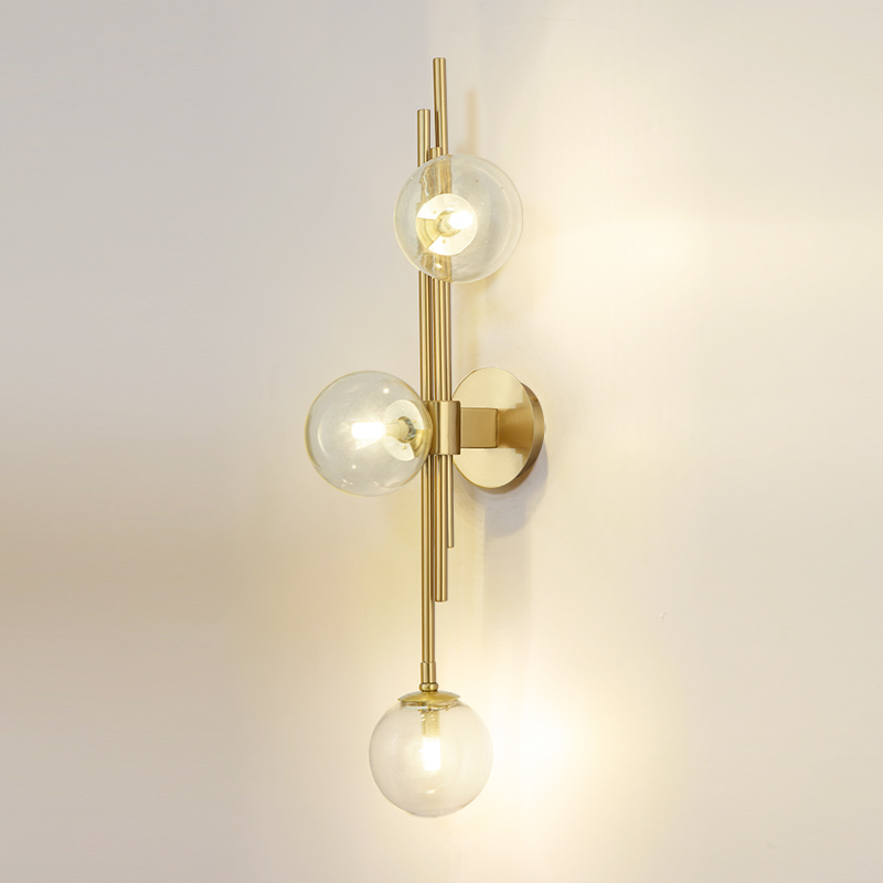 Wall lamp Currant W