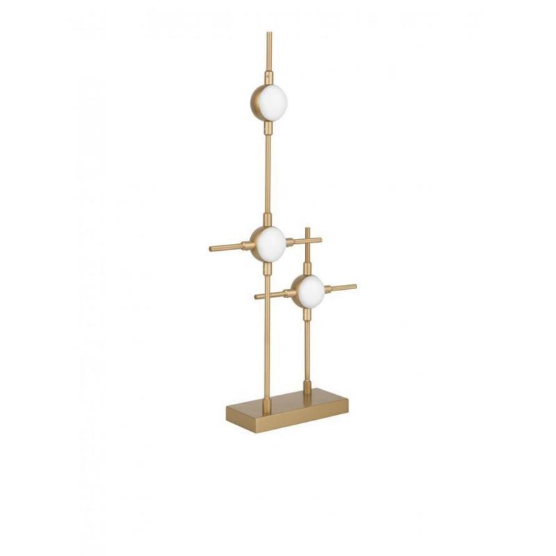 Table lamp ATOMO GOLD
