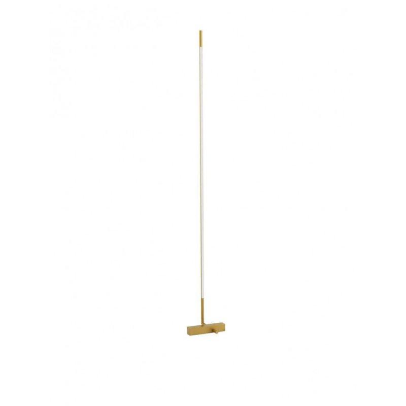 Floor lamp RACCIO GOLD