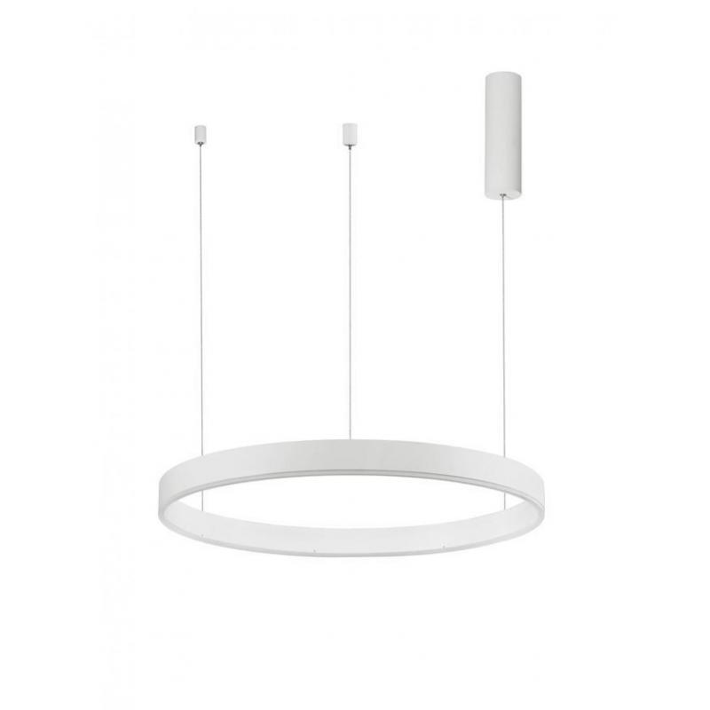 Pendant lamp MOTIF WHITE 60 cm