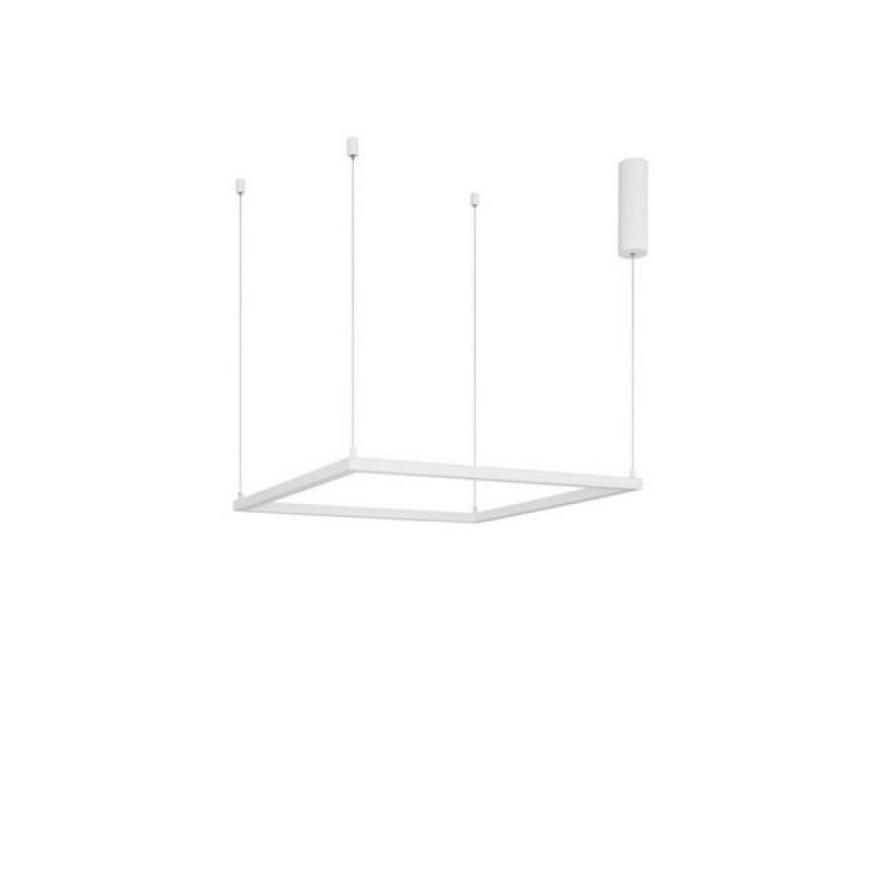 Pendant lamp ETERNA WHITE 75 cm