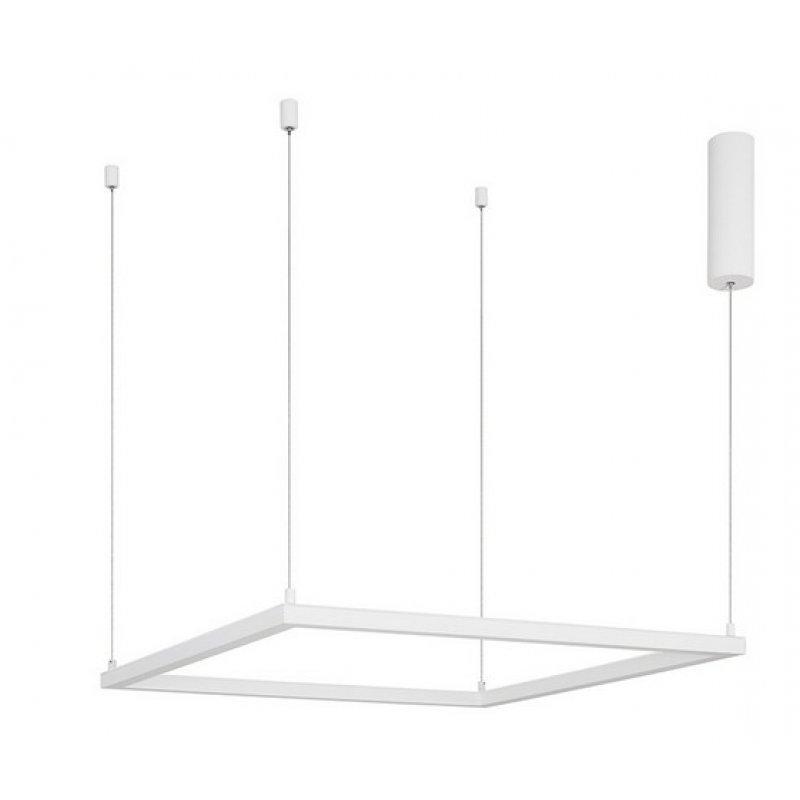 Pendant lamp ETERNA WHITE Ø 100 cm