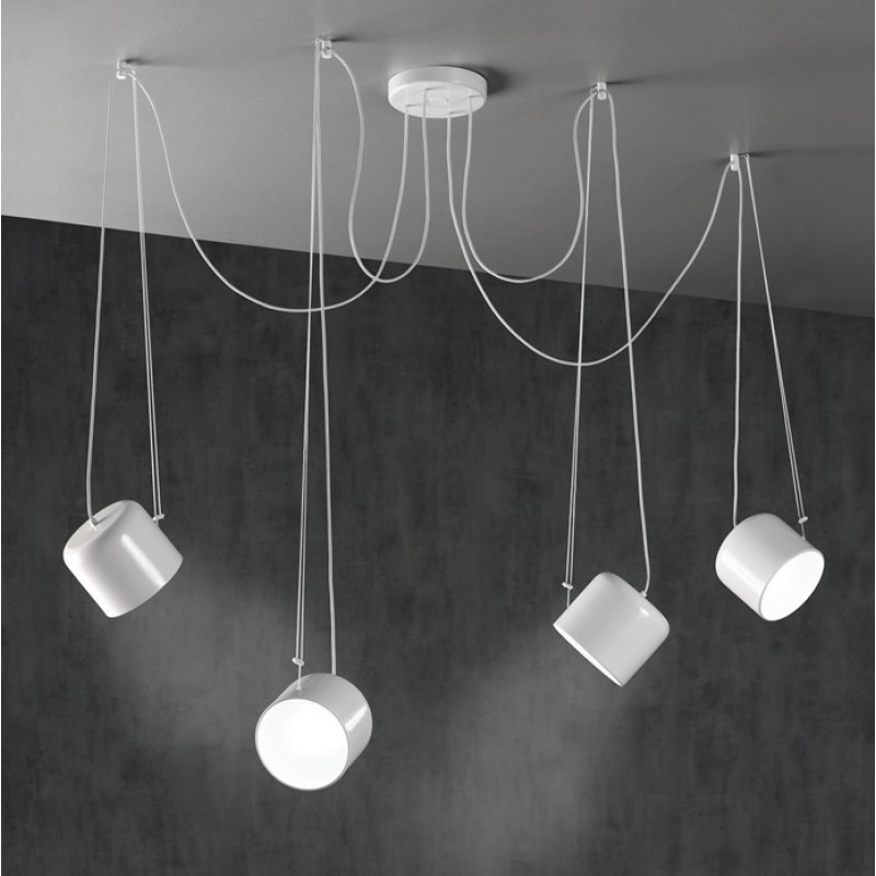 Pendant lamp PACO