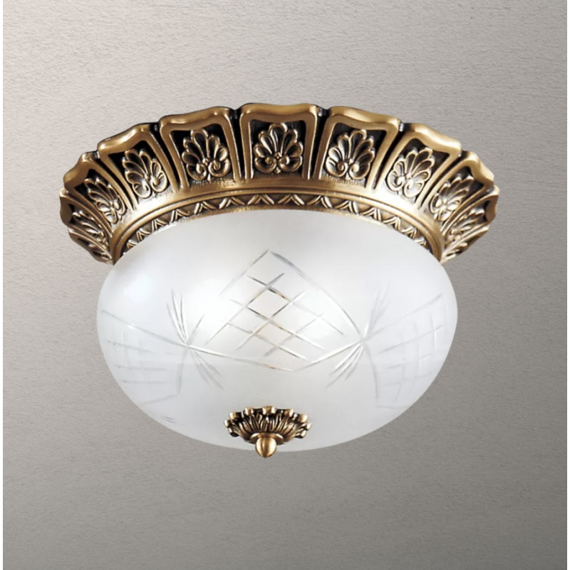 Ceiling lamp 204/25
