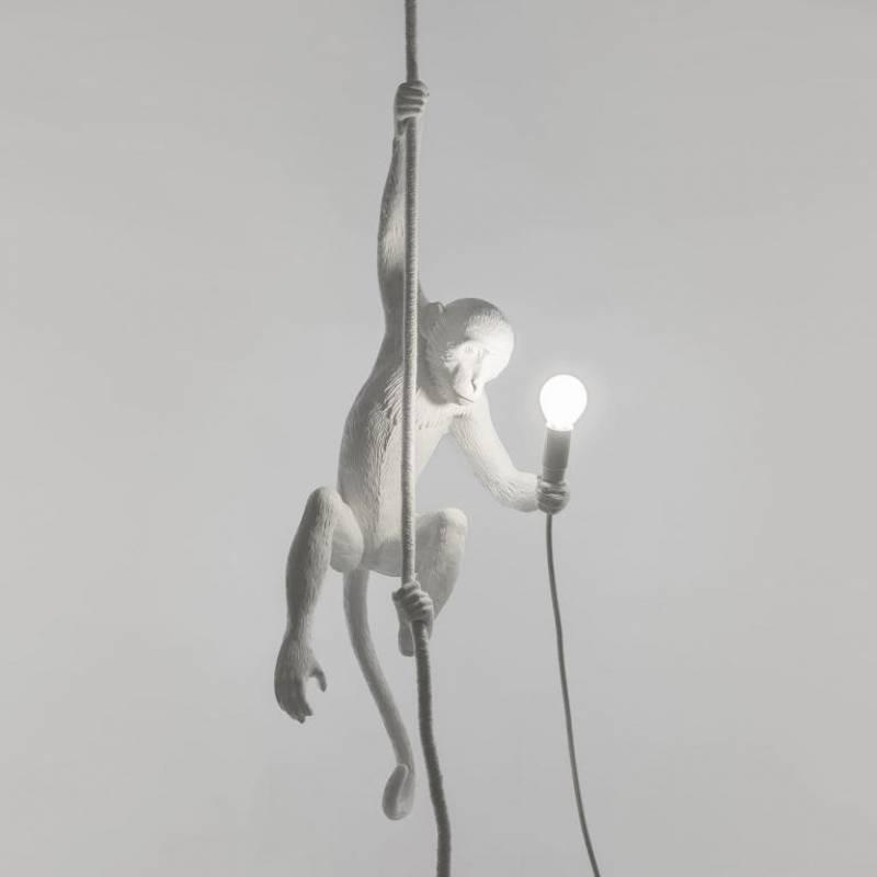 Pendant lamp MONKEY