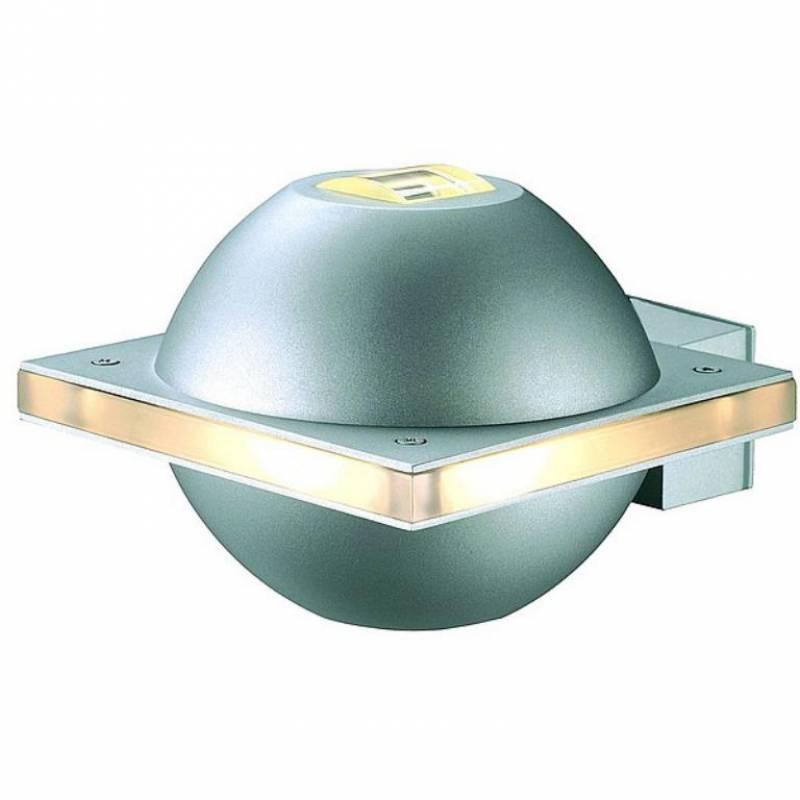 Wall lamp UFO BEAM