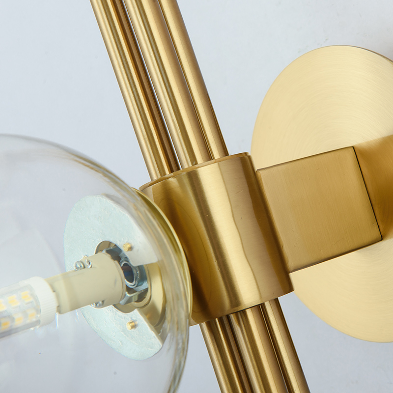 Wall lamp Сurrant W