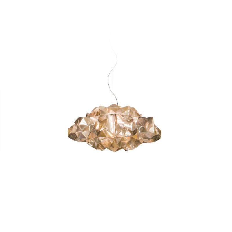Pendant lamp DRUSA White