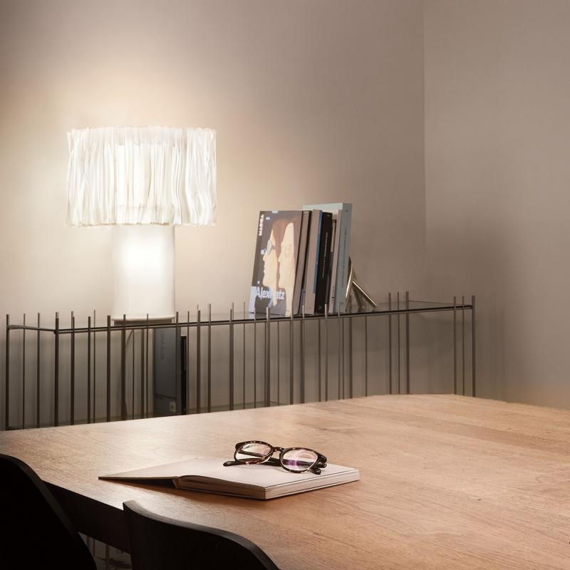 Table lamp ACCORDEON Ø 37 cm