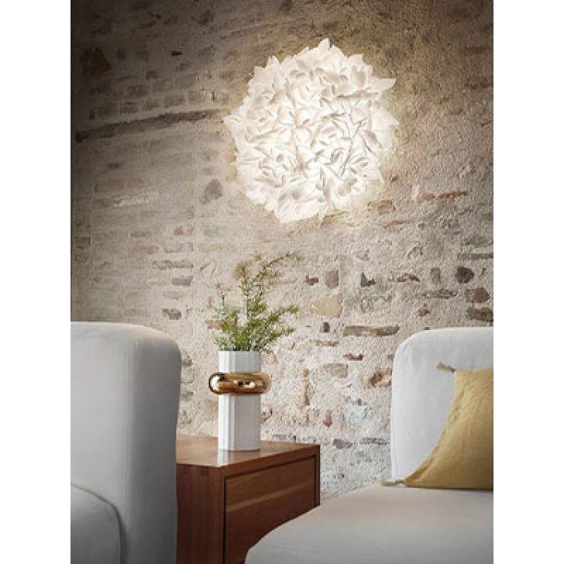 Ceiling lamp VELI FOLIAGE Ø 54 cm