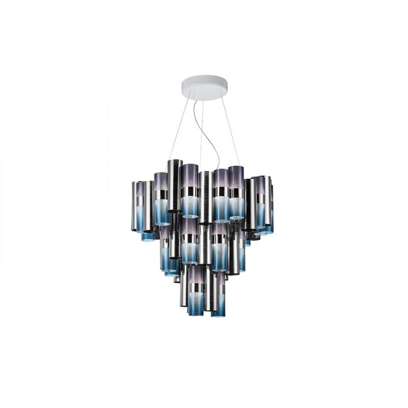 Pendant lamp LA LOLLO XL Ø 80 cm
