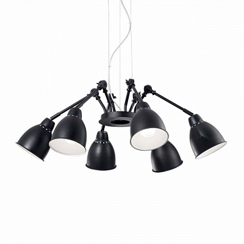 Pendant lamp NEWTON SP6