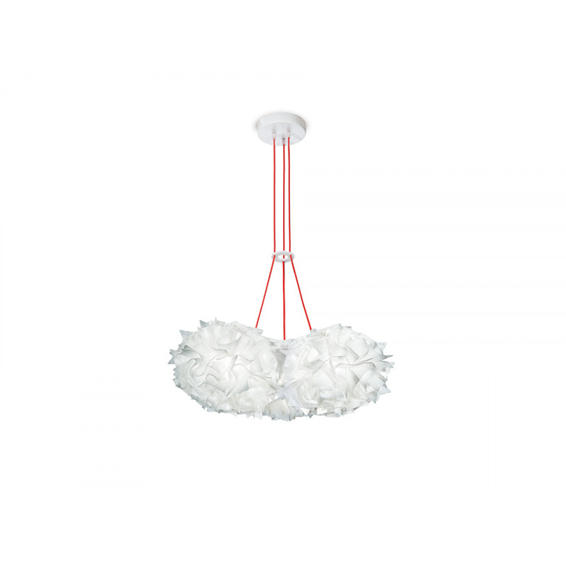 Pendant lamp VELI MINI TRIO