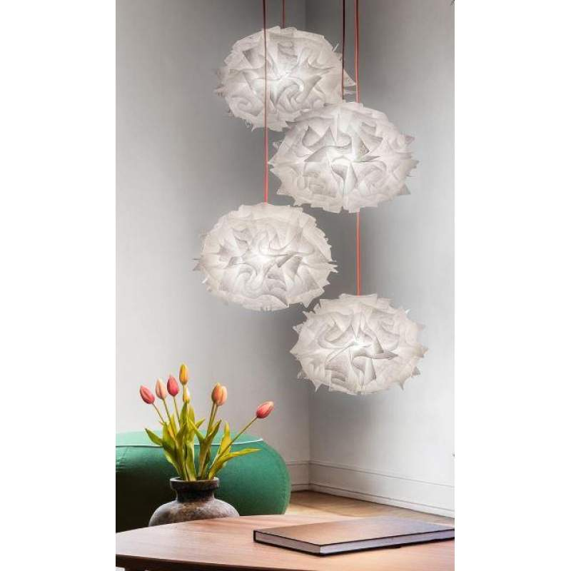 Pendant lamp VELI MINI QUARTET