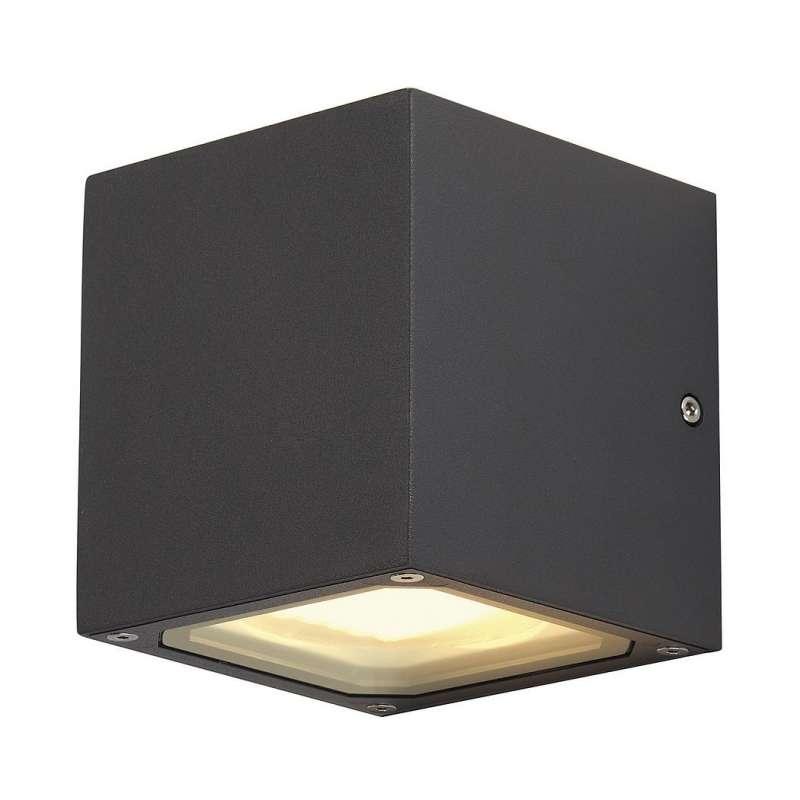 Wall lamp SITRA CUBE