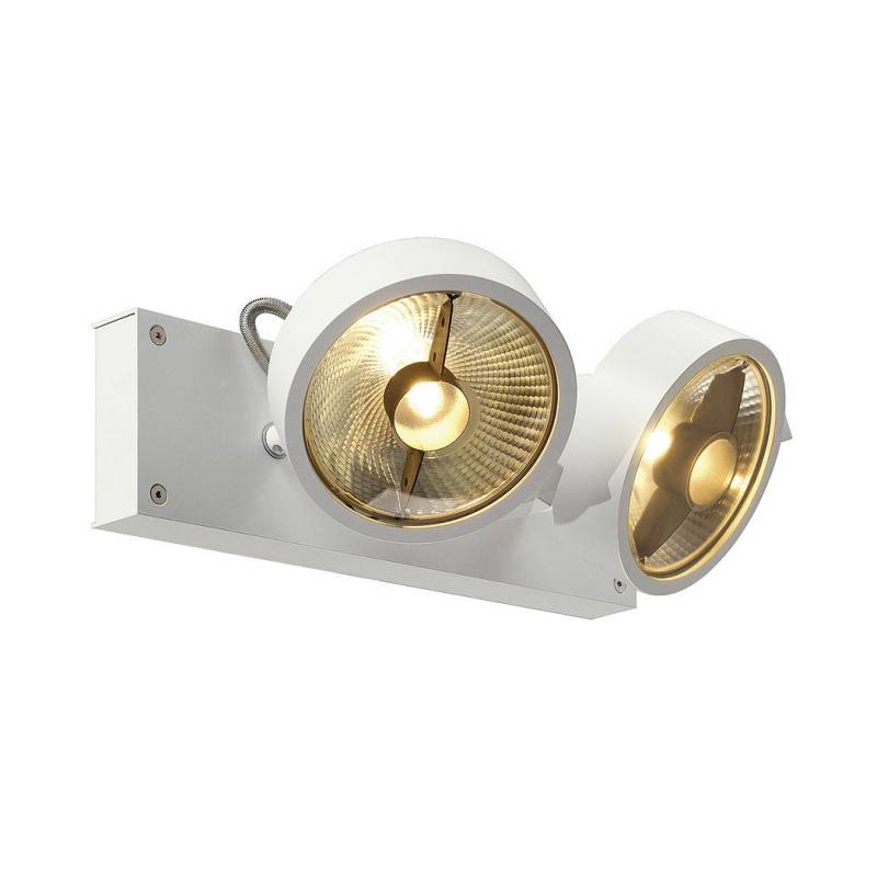 Ceiling-wall lamp KALU