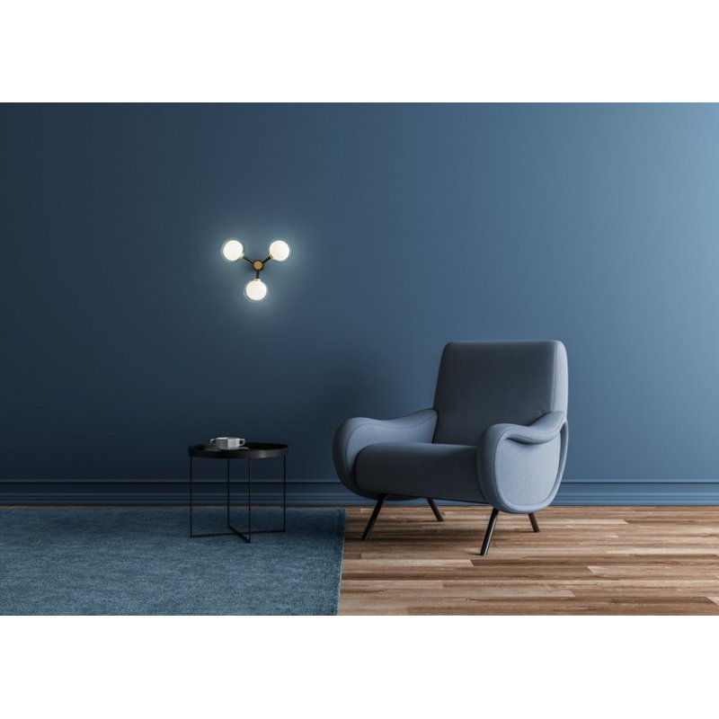 Wall lamp NABILA