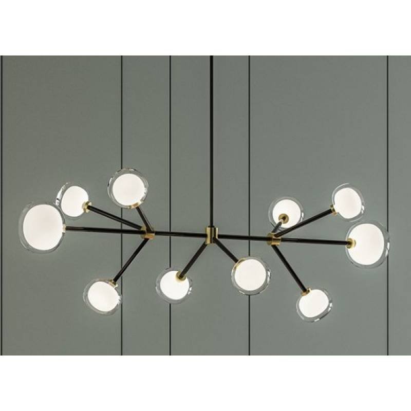 chandeliers NABILA