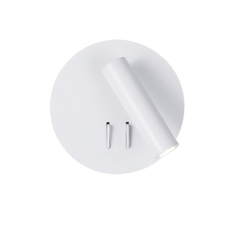 Wall lamp MOBY
