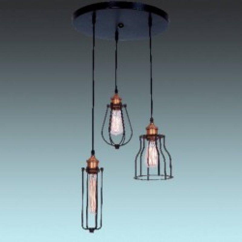 Pendant lamp 1455 - 1L