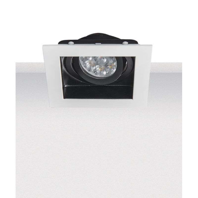 Downlight lamp S022